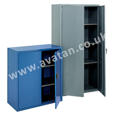 Steel Storage Cupboards Tool Cabinets With Shelves