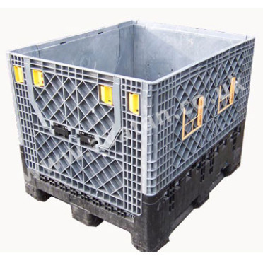 Plastic box pallet Magnum stillage sale hire