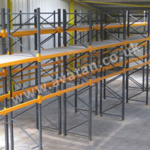 Steel Storage Products & Racking