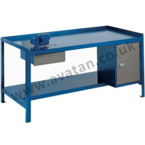 Work bench Range Steel Tool Cupboard Drawer