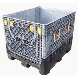 Plastic Product Rental