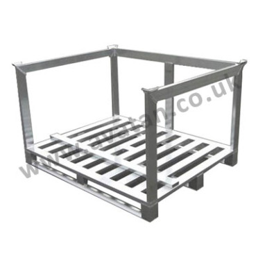 Aluminium pallet stackable Any Size