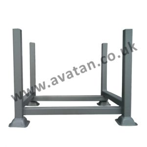 Bar Cradle Steel storage stillage pallet
