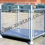 New Cage Pallet Heavy Duty MOD style Stillage