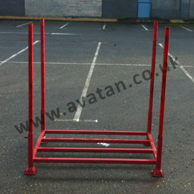 Demountable Postrack Post Pallet Stillage New & Used Second Hand