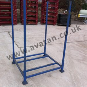 SHP201 Used Postrack Demountable Post Pallet