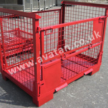 Stillage Rental