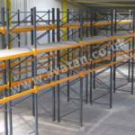 Pallet Racking & Shelving In stock